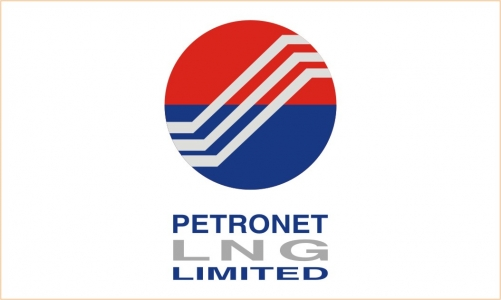 Petronet LNG is supporting the exhibition Art walle लोग